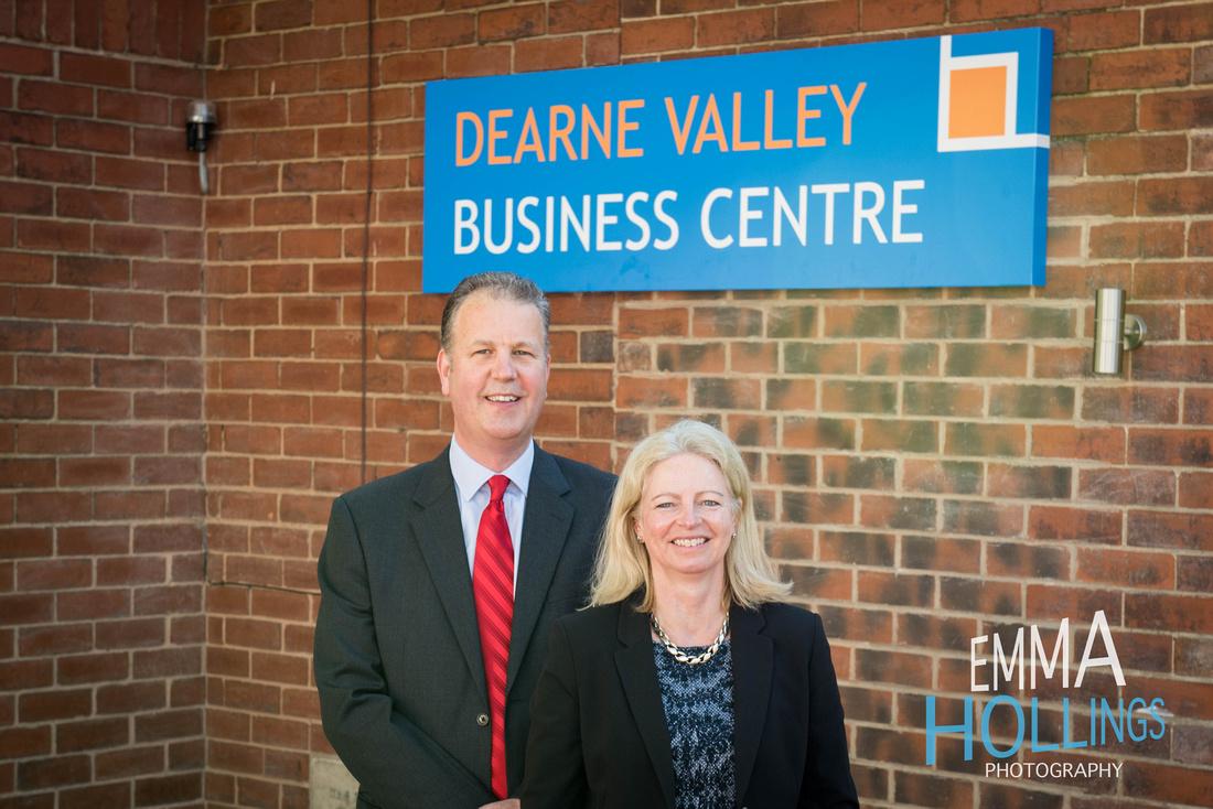 Dearne Valley Business Opening