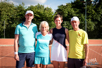 Hazlemere Tennis Finals Day