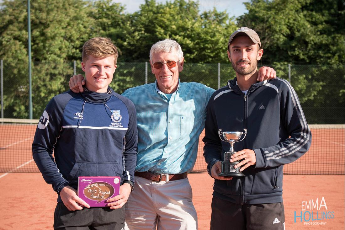 Hazlemere Tennis Finals Day