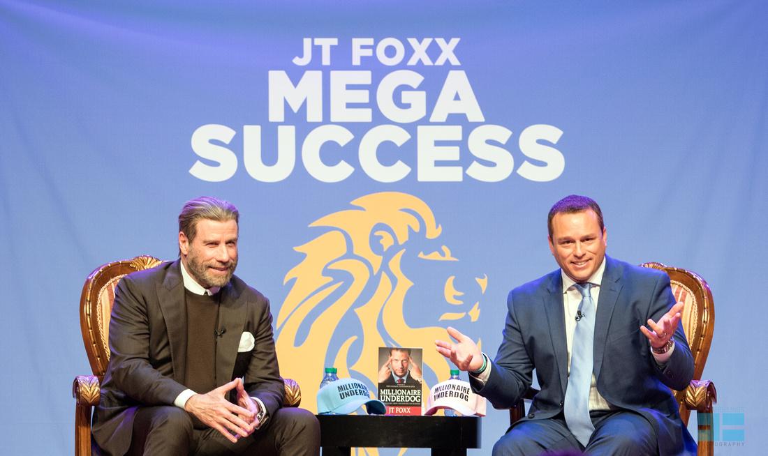 Mega Success