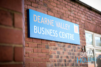 Dearne Vlley Business Opening