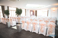 Wedding Showcase at Abbey Hill Golf Centre