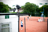 12.07.2014 Hazlemere Tennis Club Finals Day