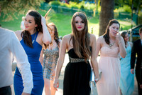 HGSS Leavers Ball