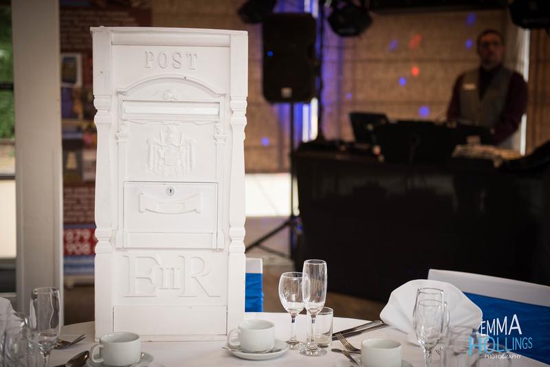 Wedding Showcase at Abbey Hill Golf Centre