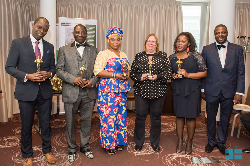 Good Leadership Award Night
