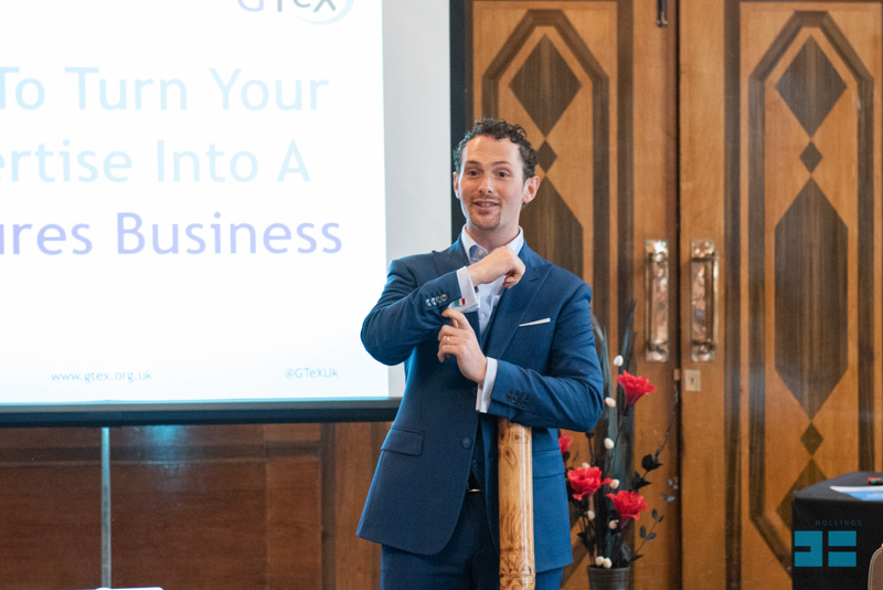 Build your 6 figure Business Hosted by DVG Star at Grand Connaught Rooms