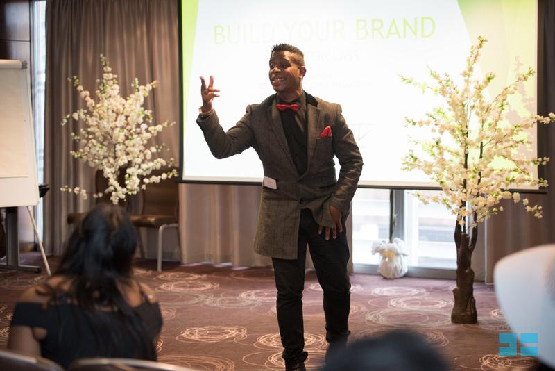 Build Your Brand Masterclass